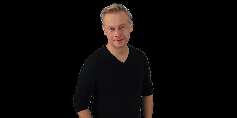 Sven Distel