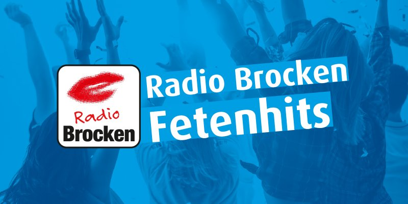 Radio Brocken Fetenhits