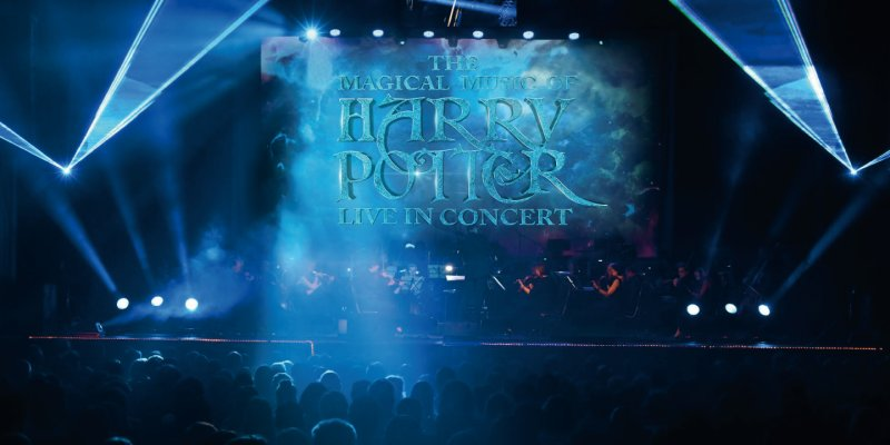 The MAGICAL Music of Harry Potter - live in Concert mit den Weasleys