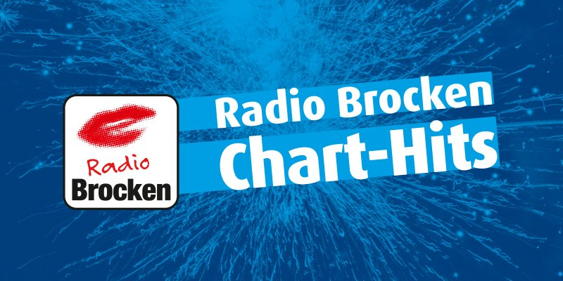 Radio Brocken Chart-Hits