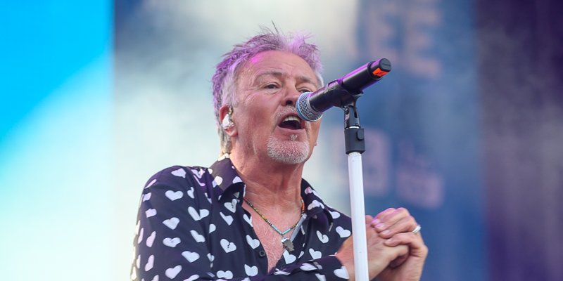 Paul Young live bei Stars for Free 2019
