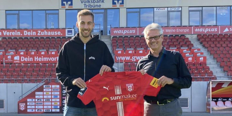 Foto: Hallesche FC
