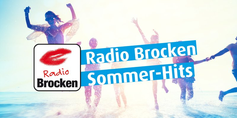 Radio Brocken Sommer-Hits